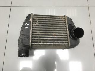 Интеркулер Audi A6 2006