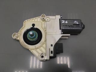 Мотор стеклоподъемника задний левый Audi A6 2006