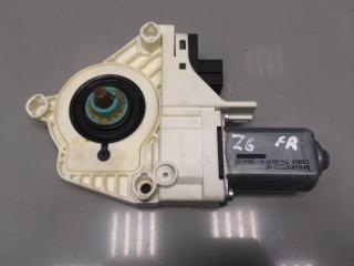 Мотор стеклоподъемника задний правый Audi A6 2006