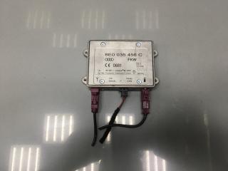 Усилитель антенны Audi A6 2006
