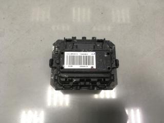 Запчасть резистор печки Peugeot 308 2011