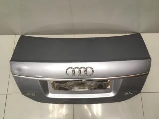 Крышка багажника Audi A6 2006