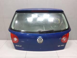 Крышка багажника Volkswagen Golf