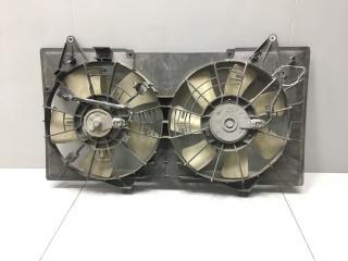 Вентилятор радиатора Mazda 6