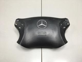 Подушка безопасности в руль Mercedes C Class 2005