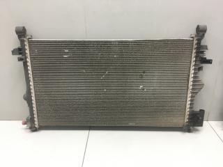 Радиатор охлаждения Opel Insignia 2013
