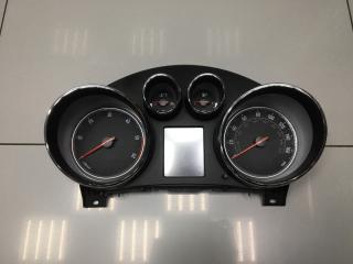 Панель приборов Opel Insignia 2013