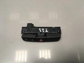 Запчасть кнопка аварийной сигнализации Opel Insignia 2013