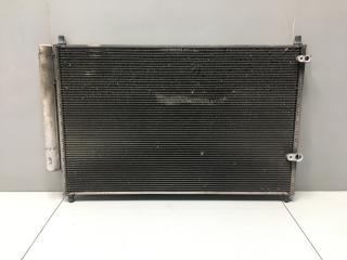 Радиатор кондиционера Toyota Auris 2010