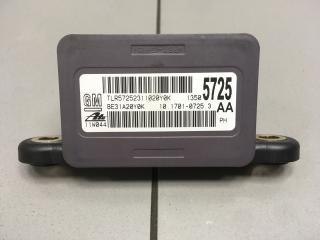 Датчик курсовой устойчивости Chevrolet Cruze 2011