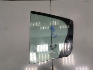Стекло заднее левое Chevrolet Cruze 2011