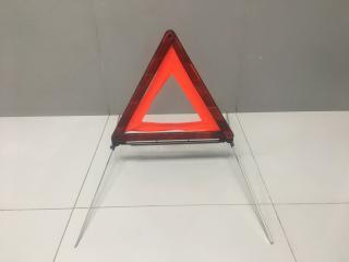 Знак аварийной остановки Mercedes S Class