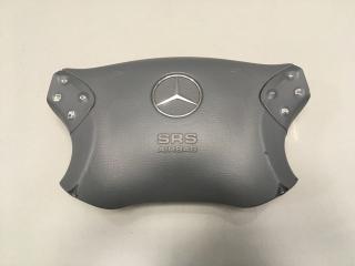 Подушка безопасности в руль Mercedes C Class 2003
