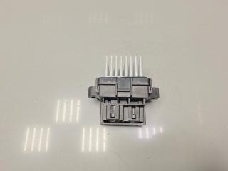 Запчасть резистор печки Chevrolet Cruze 2011