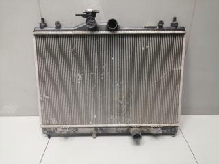 Радиатор охлаждения Nissan Sentra 2015