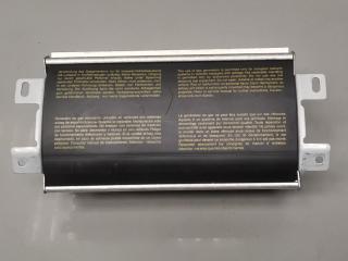 Подушка безопасности пассажира Mercedes C Class 2005