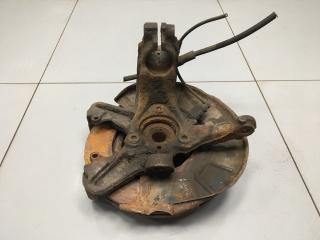 Кулак поворотный передний правый Skoda Octavia