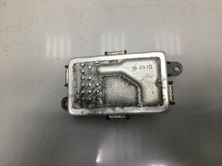 Резистор печки Mercedes E class