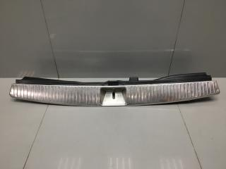 Накладка багажника Mercedes C Class 2008