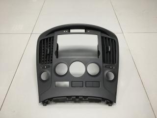Дефлектор воздушный Hyundai Starex 2010