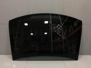 Стекло заднее Mercedes C Class 2013