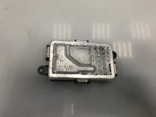 Резистор печки Mercedes C Class 2013