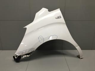 Крыло левое Hyundai Starex 2012