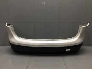 Бампер задний Nissan QASHQAI