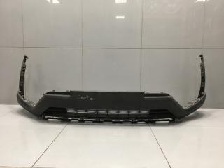Юбка бампера передняя Hyundai Creta