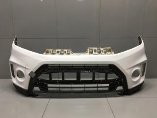 Бампер передний Suzuki Vitara
