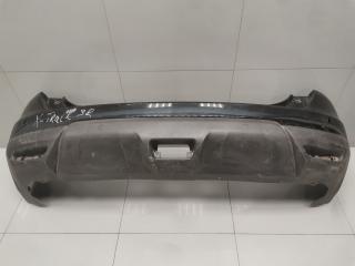 Бампер задний Nissan X-TRAIL
