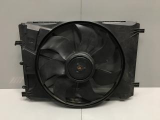 Вентилятор радиатора Mercedes C Class 2008