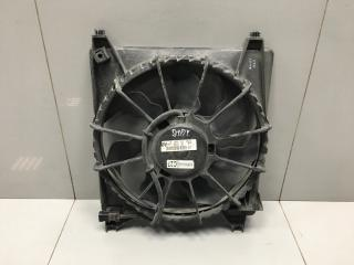 Вентилятор радиатора Hyundai Starex 2012