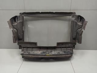 Воздуховод радиатора Mercedes GL Class 2007