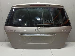 Крышка багажника Mercedes GL Class 2007