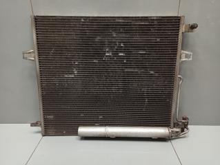 Радиатор кондиционера Mercedes GL Class 2007