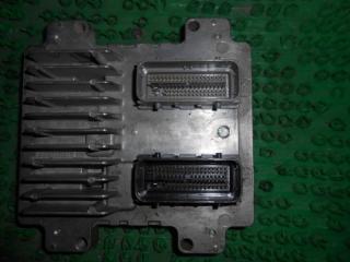 Блок управления ДВС Antara L07