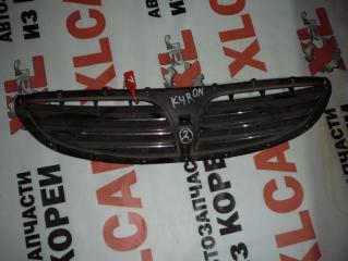 Решетка радиатора передняя SsangYong Kyron 2006