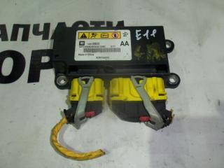 Блок управления Airbag Chevrolet Cruze