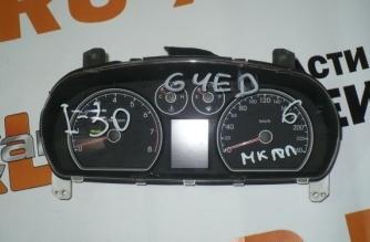 Спидометр Hyundai i30