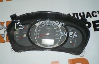 Спидометр Hyundai Tucson