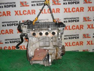 Двигатель Ford Focus BK XQDA