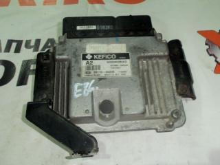 Блок управления ДВС Picanto TA