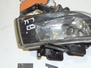 Запчасть фара противотуманная передняя правая Hyundai Sonata