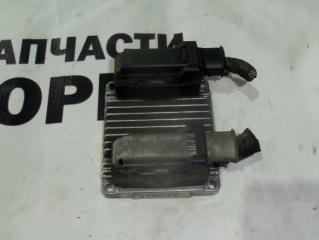 Блок управления Chevrolet Aveo
