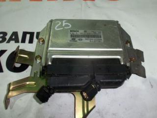 Блок управления ДВС Hyundai Tucson