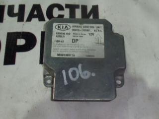 Блок управления Airbag Kia Sorento