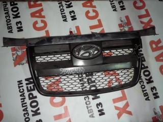 Решетка радиатора передняя Hyundai Starex