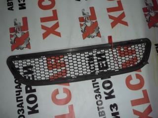 Решетка радиатора передняя SsangYong Rexton