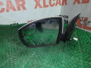 Зеркало заднего вида боковое переднее левое Ford Focus